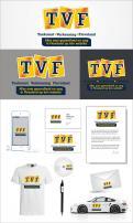 Logo # 388173 voor Ontwerp een sprekend logo voor de website Toekomst Verkenning Flevoland (TVF) wedstrijd