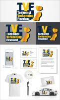 Logo # 388174 voor Ontwerp een sprekend logo voor de website Toekomst Verkenning Flevoland (TVF) wedstrijd