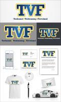 Logo # 388175 voor Ontwerp een sprekend logo voor de website Toekomst Verkenning Flevoland (TVF) wedstrijd
