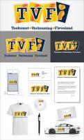 Logo # 388176 voor Ontwerp een sprekend logo voor de website Toekomst Verkenning Flevoland (TVF) wedstrijd