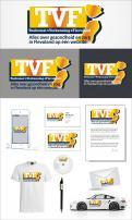 Logo # 388177 voor Ontwerp een sprekend logo voor de website Toekomst Verkenning Flevoland (TVF) wedstrijd