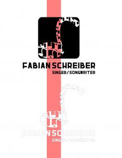 Logo  # 611927 für Logo für Singer/Songwriter gesucht Wettbewerb