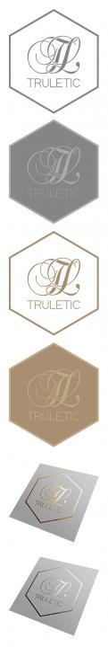 Logo  # 766832 für Truletic. Wort-(Bild)-Logo für Trainingsbekleidung & sportliche Streetwear. Stil: einzigartig, exklusiv, schlicht. Wettbewerb