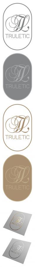 Logo  # 766833 für Truletic. Wort-(Bild)-Logo für Trainingsbekleidung & sportliche Streetwear. Stil: einzigartig, exklusiv, schlicht. Wettbewerb