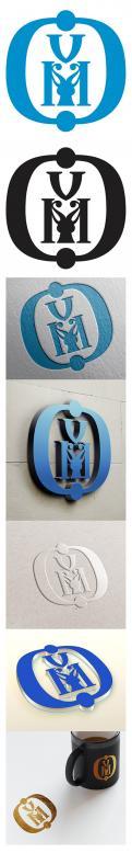 Logo design # 696882 for Monogram logo design contest