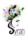 Logo # 283415 voor Syrah Head Fashion wedstrijd