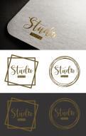 Logo # 1114929 voor Logo Creatieve studio  portretfotografie  webshop  illustraties  kaarten  posters etc  wedstrijd