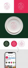 Logo # 1114401 voor Logo voor een Hongaars food concept op Facebook en Instagram gezocht wedstrijd