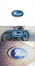 Logo # 415729 voor Ontwerp een logo voor het authentieke Franse fietsmerk Rodell wedstrijd