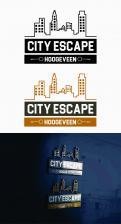 Logo # 958435 voor Logo t b v  City Escape wedstrijd