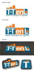 Logo # 411508 voor Ontwerp een strak logo voor levering van inventaris voor en inrichting van logistiek lokalen in onderwijs wedstrijd