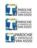 Logo # 410603 voor Logo Parochie H.Franciscus van Assissi wedstrijd