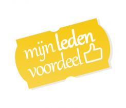 Logo # 272900 voor Huisstijl en Logo MijnLedenVoordeel.nl wedstrijd