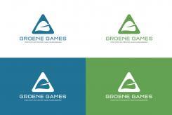 Logo # 1223886 voor Ontwerp een leuk logo voor duurzame games! wedstrijd