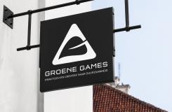 Logo # 1223890 voor Ontwerp een leuk logo voor duurzame games! wedstrijd