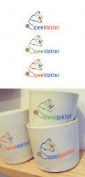 Logo # 434232 voor Logo Speeldokter wedstrijd
