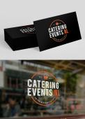 Logo design # 935172 for Fashioned catering company is looking for modern logo contest