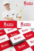 Logo # 1185968 voor A Tot Z Schilders Twente wedstrijd