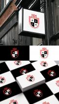 Logo # 1157179 voor ONTWERP EEN NIEUW LOGO VOOR EEN VASTGOED STUDIEVERENIGING wedstrijd
