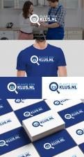 Logo # 1144843 voor Ontwerp nieuw logo voor  plaats een klus nl wedstrijd