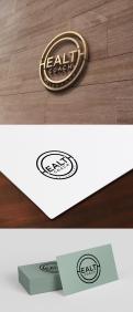 Logo # 965578 voor Een fris en modern logo voor een Healthcoach gericht op voeding  gezondheid en levensstijl  wedstrijd