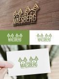 Logo # 1064994 voor Ontwerp een logo voor Tiny Village   Trainingscentrum 'De Nieuwe Maesberg' wedstrijd