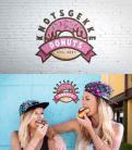 Logo # 1230620 voor Ontwerp een kleurrijk logo voor een donut store wedstrijd