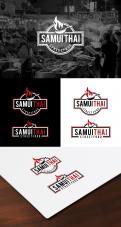 Logo # 1144654 voor Thai Restaurant Logo wedstrijd