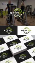 Logo # 1155790 voor een stoer logo voor ons budo  en fitnesscentrum wedstrijd