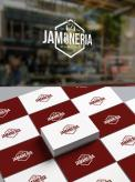 Logo # 1015649 voor Logo voor unieke Jamoneria  spaanse hamwinkel ! wedstrijd