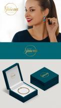 Logo # 1158810 voor Ontwerp een luxe logo voor een nieuw oorbellen merk!!! wedstrijd