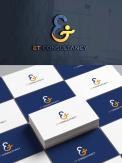 Logo # 1051570 voor Logo voor consultancy advies bureau 'E T  Consultancy' wedstrijd