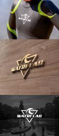 Logo design # 1207966 for logo for water sports equipment brand  Watrflag contest