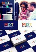 Logo # 1177470 voor MDT Businessclub wedstrijd