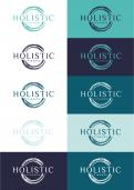 Logo design # 1129721 for LOGO for my company 'HOLISTIC FINANCE'     contest