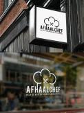 Logo # 1053079 voor Help de horeca ondernemers! Ontwerp snel een logo voor een platform om af te halen bij restaurants wedstrijd