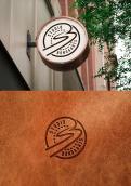 Logo # 1243087 voor Logo voor Tassen en lederwaren designer  Studio Bongaarts in Amsterdam  Steekwoorden  onderweg zijn  moderne retro wedstrijd
