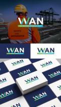 Logo # 1167250 voor Ontwerp een logo voor een duurzaam warmtenetwerk in de Antwerpse haven  wedstrijd