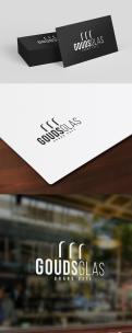 Logo # 983973 voor Ontwerp een mooi logo voor ons nieuwe restaurant Gouds Glas! wedstrijd