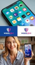 Logo # 1147105 voor Logo voor online mobiele verkooptraining wedstrijd
