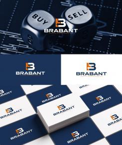 Logo # 1091938 voor Logo voor Brabants handelshuis wedstrijd