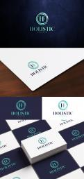 Logo design # 1129961 for LOGO for my company 'HOLISTIC FINANCE'     contest