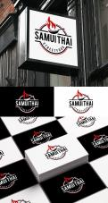 Logo # 1144208 voor Thai Restaurant Logo wedstrijd