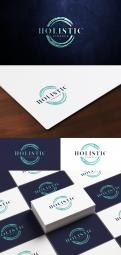 Logo design # 1129965 for LOGO for my company 'HOLISTIC FINANCE'     contest