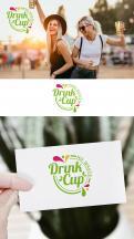 Logo # 1153959 voor No waste  Drink Cup wedstrijd