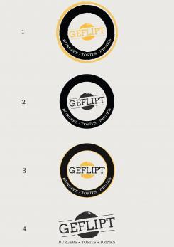 Logo # 360056 voor Logo voor Eetcafe  wedstrijd