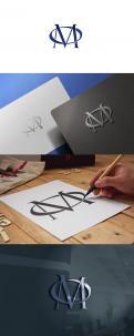 Logo design # 700714 for Monogram logo design contest