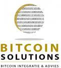 Logo # 205389 voor Logo voor advies en integratie bedrijf (bitcoin) wedstrijd