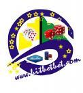 Logo # 219223 voor Bitcoin casino logo wedstrijd