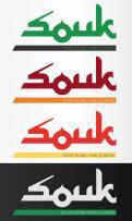 Logo # 306631 voor Restyle logo festival SOUK wedstrijd